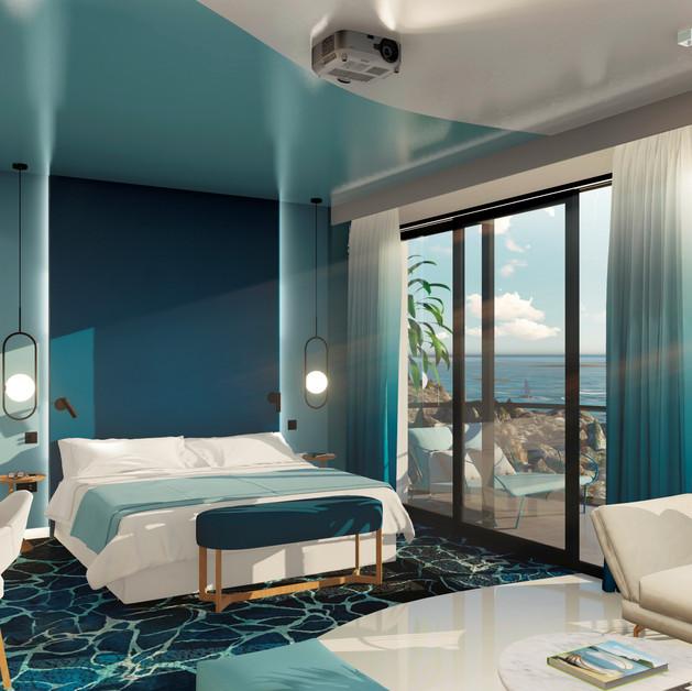 apartamento Oceáno