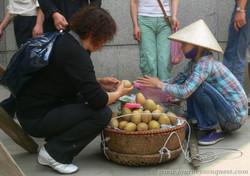 Vietnamese Fruit Seller A P1150854-01_wm