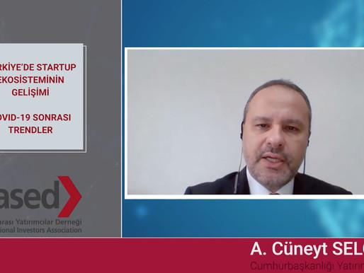 Türkiye'de Start-Up Ekosisteminin Gelişimi: Covid-19 Pandemi Sonrası Trendler