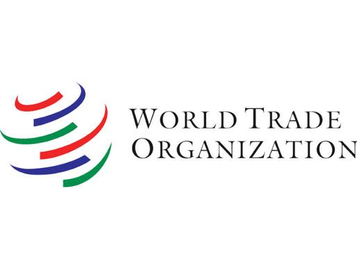 Dünya Ticaret Örgütü, Küresel Ticaretin Azalacağını Öngörüyor