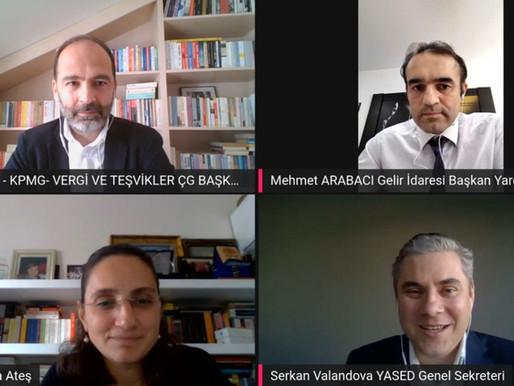 Covid-19 Salgını ve Türkiye'nin Maliye Politikası