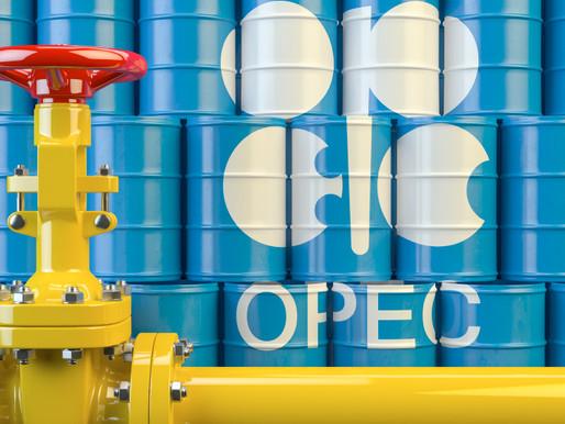 OPEC+ Tarihindeki En Büyük Kesintiyi Açıkladı