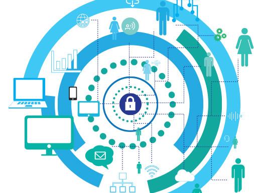 İşin Geleceği: Uzaktan çalışma sisteminde organizasyonel dayanıklılığı korumak