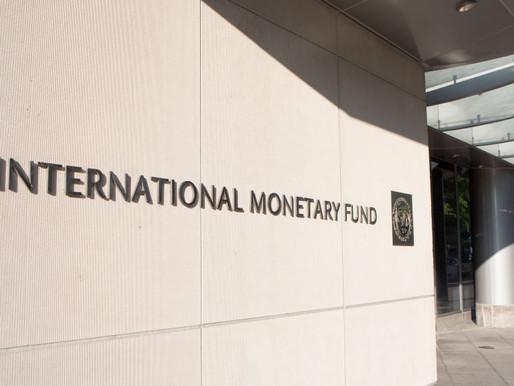 IMF'den Yeni Türkiye Tahmini