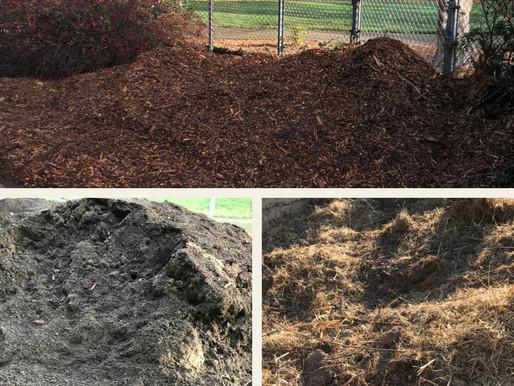 Köstem Çiftliği'nde kompost çalışmaları-1