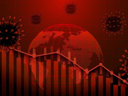 IMF, Yeni Büyüme Tahminini Açıkladı: Benzeri Olmayan Bir Kriz, Belirsiz Bir İyileşme