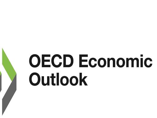 OECD, Türkiye'de bu yıl yüzde 4,8 daralma bekliyor