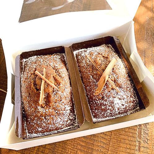 Mini Loafs Box