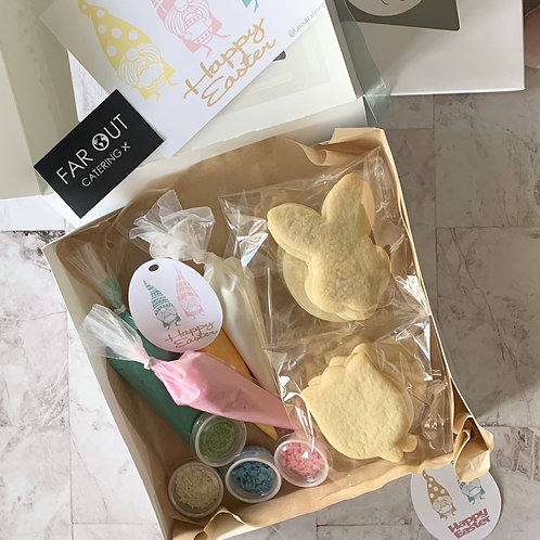 Easter Cookie Kit