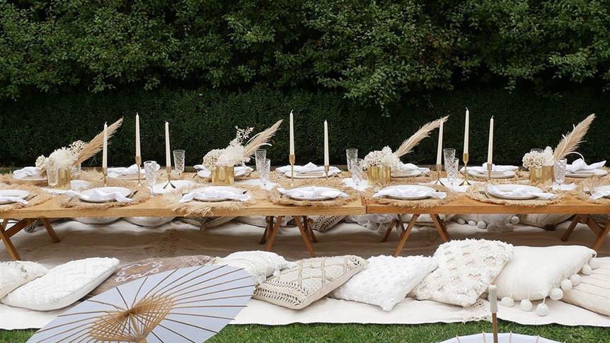 Neutral picnic