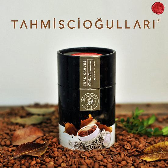 TÜRK KAHVESİ - Orta Kavrum 250gr