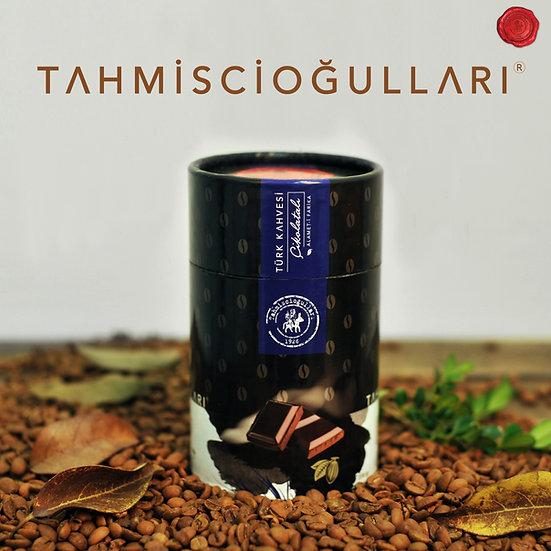 TÜRK KAHVESİ - Çikolatalı 250gr