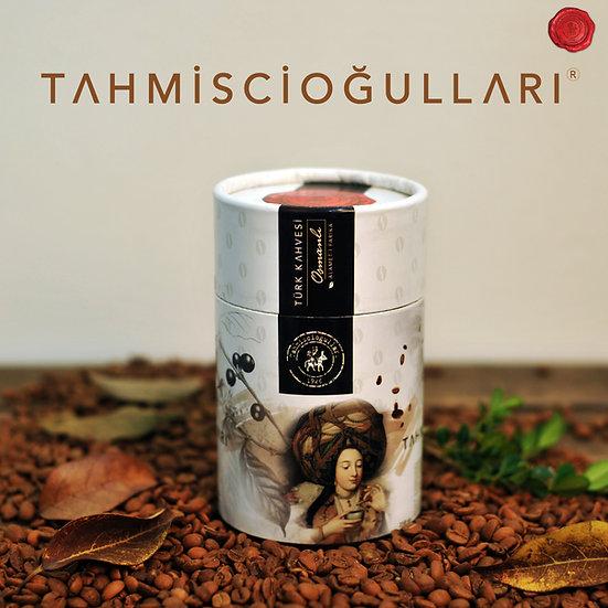 TÜRK KAHVESİ - Osmanlı 250gr