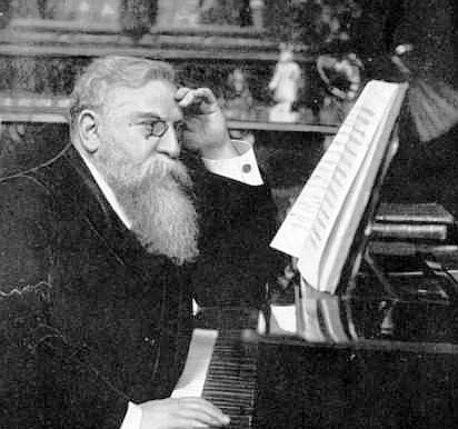 Raoul Pugno : The French Pianist