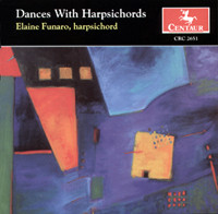 Suite Española for Harpsichord