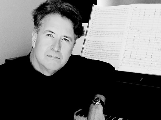 Timothy Brown Workshops, Concerts, and Master Classes