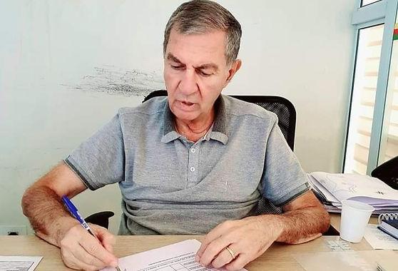 Renovação do convênio com CPS Centro Estadual de Educação Tecnológica Paula Souza