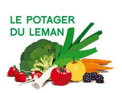 Le potager du leman