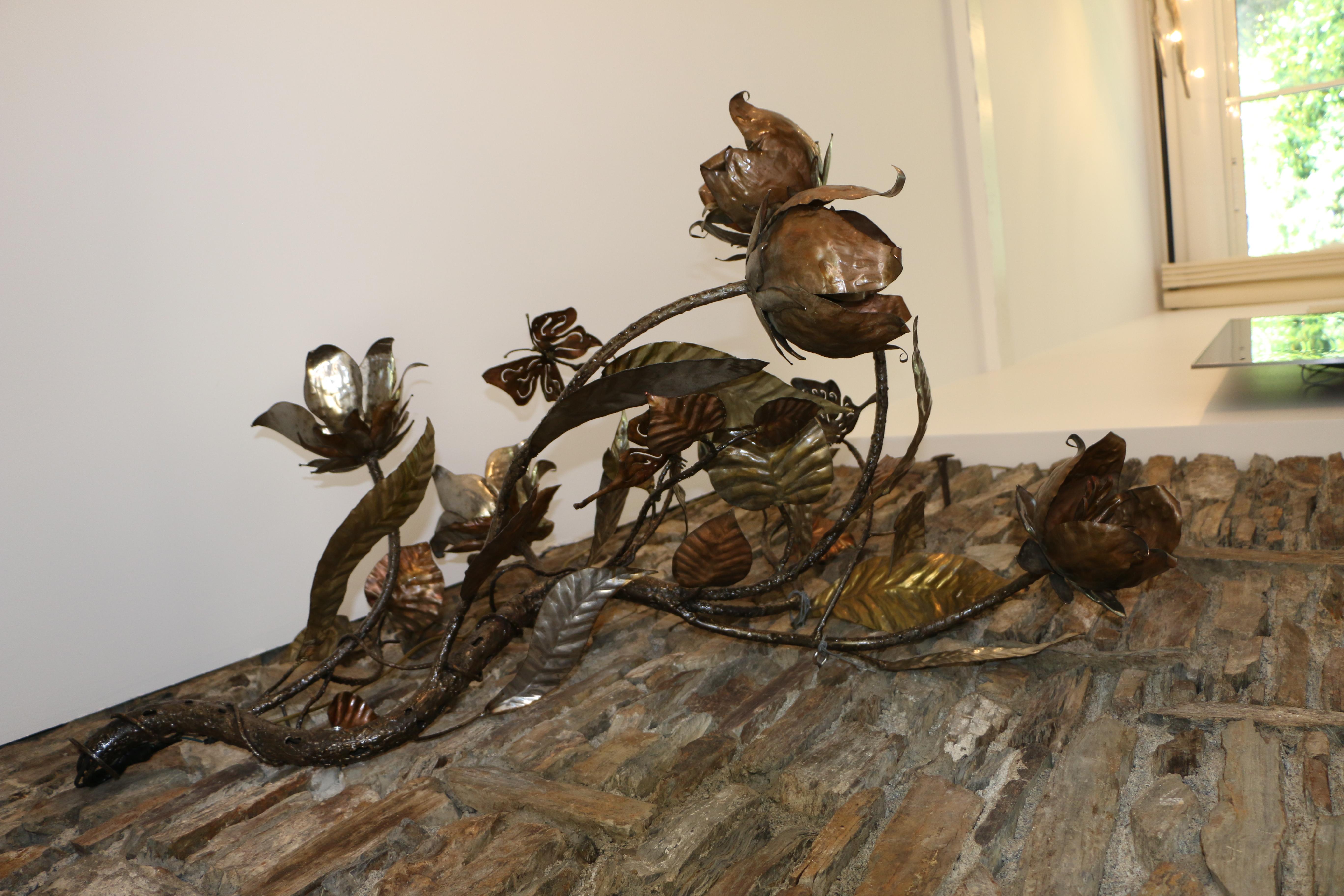 Sculpture de François Lavrat