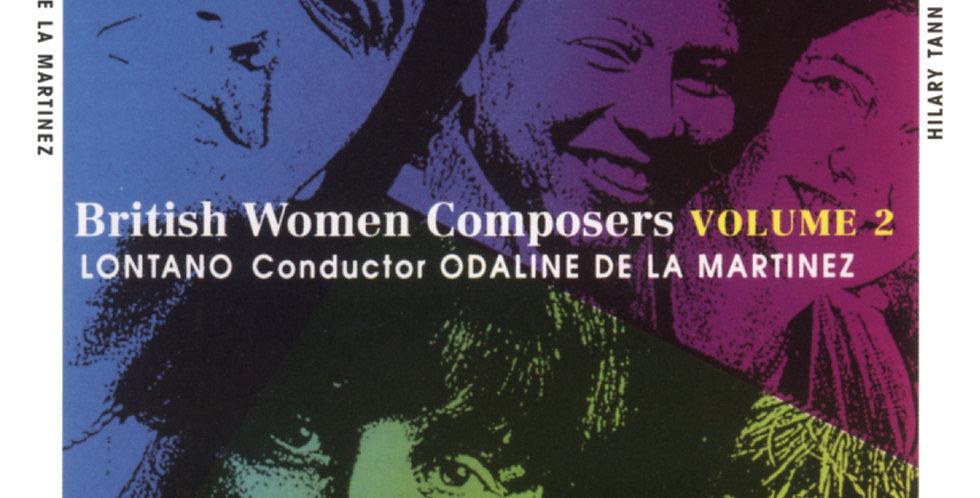 British Women Composers Vol. 2