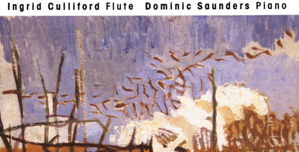 Flight: British Flute Music