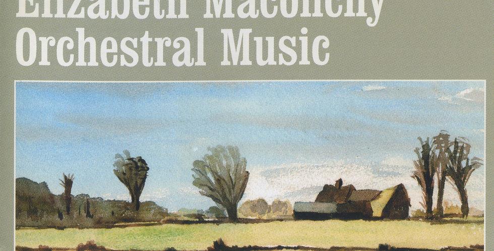 Elizabeth Maconchy: Orchestral Music