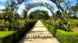 The Lost Gradens of Heligan