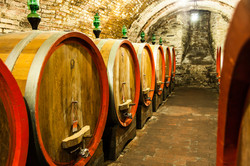 Wine Cave Tours
