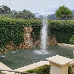 Del Dotto Estate Fountain