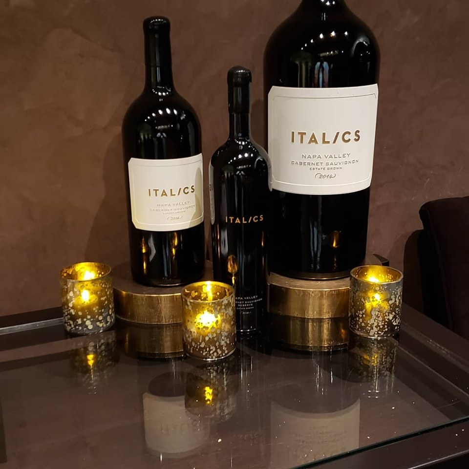 Italics Wine Growers