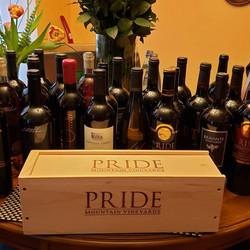 Napa Valley Wines