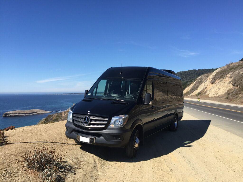 Luxury Van Tours
