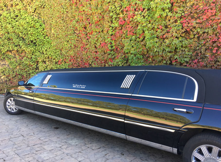 Limo Winter Holiday Deal