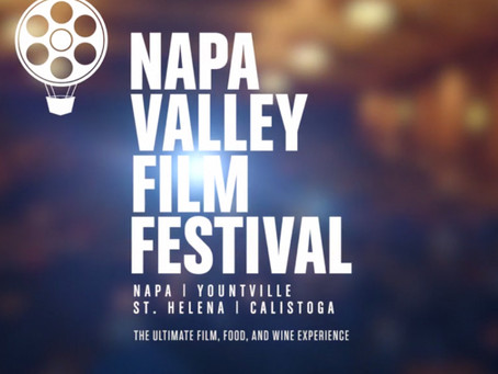 9th Annual Napa Valley Film Festival