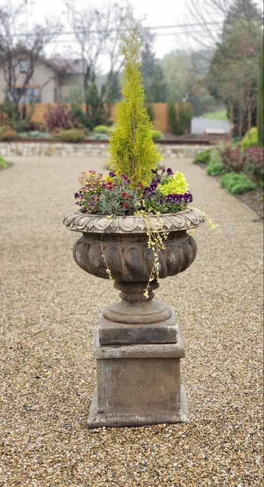 James Cole Gardens