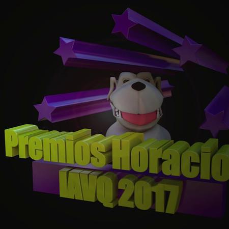 Premios Horacio 2017