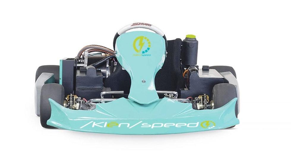 /klēn/speed Racing eKart 25Kw (Pro-Set up)