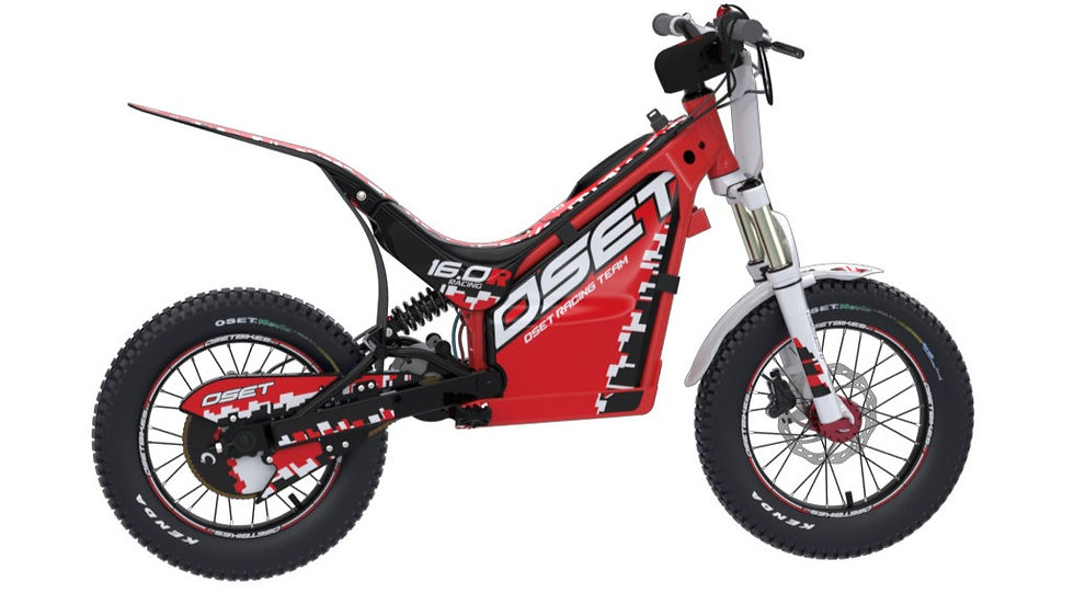 OSET 16.0 Racing