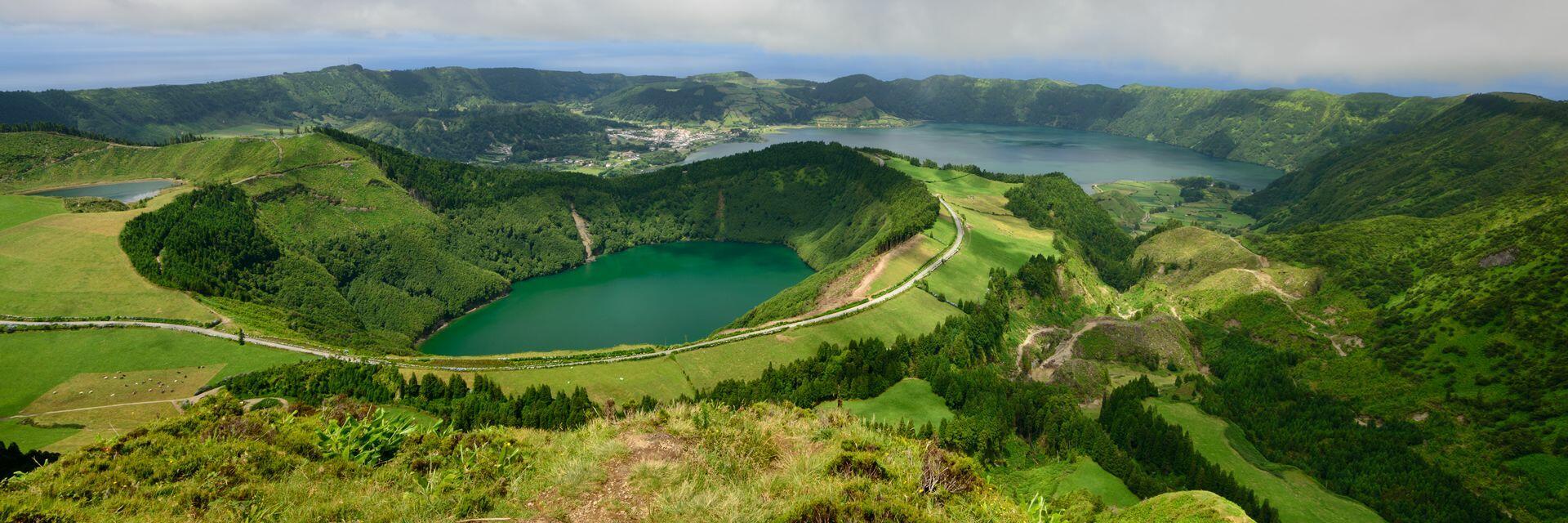 Açores - São Miguel