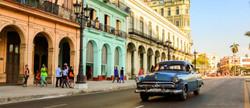 Cuba - Havana e Varadero