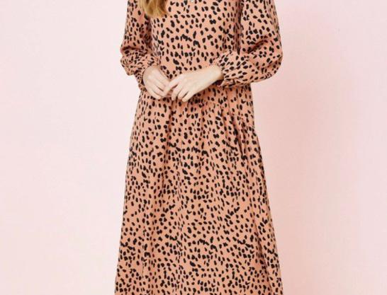 Mirielle Dress