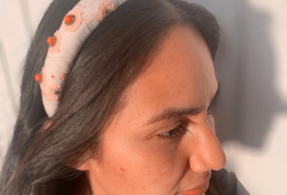 Sunset Headband