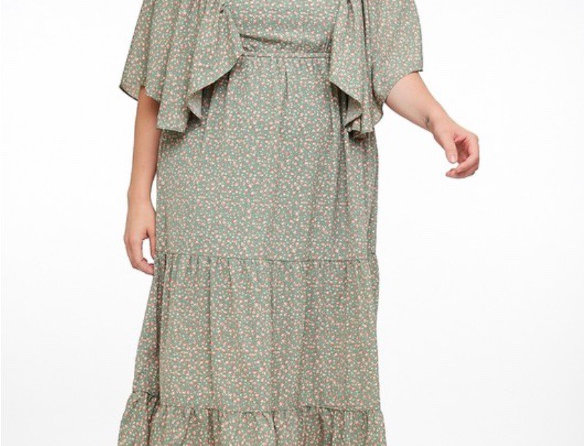 Caty Dress
