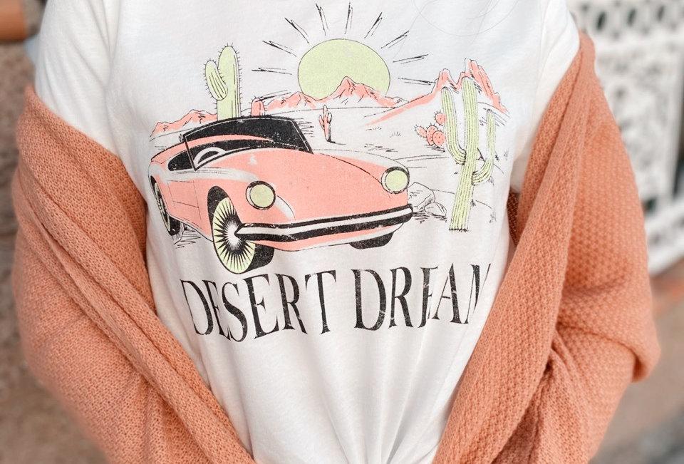 Desert Dream T-shirt