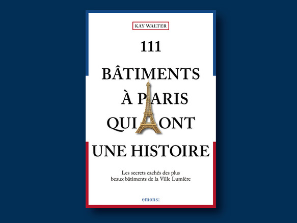 111 Bâtiments à Paris