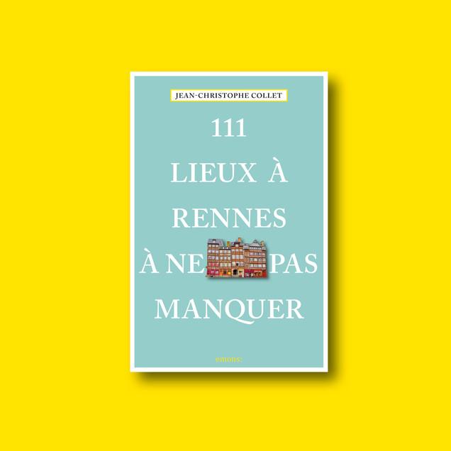 111 Lieux à Rennes