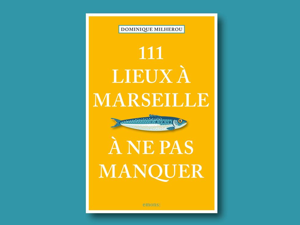 111 Lieux à Marseille