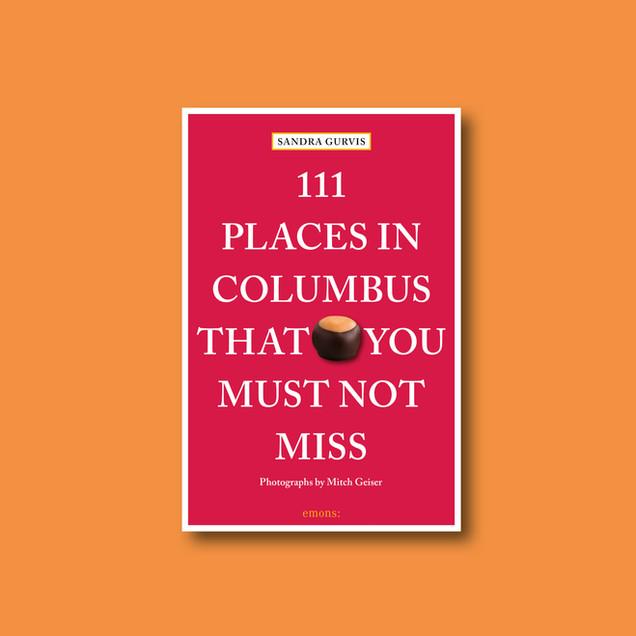 111 Places in Columbus