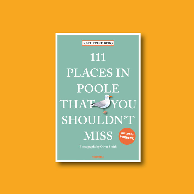 111 Places in Poole