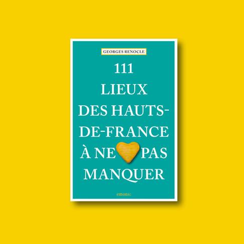 111 Lieux Hauts-de-France